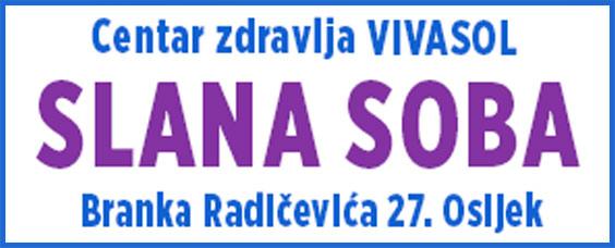 Vivasol - Slana soba Osijek